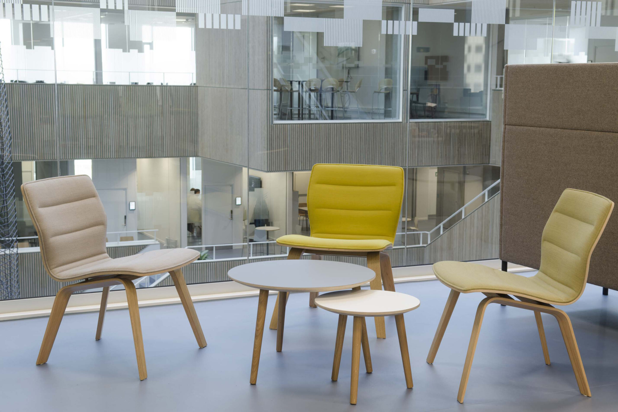 Magnus Olesen, Butterfly Lounge Wood