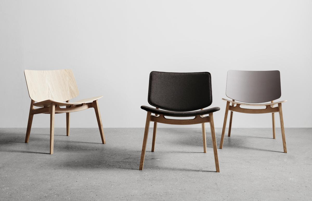 Magnus Olesen, Freya Lounge