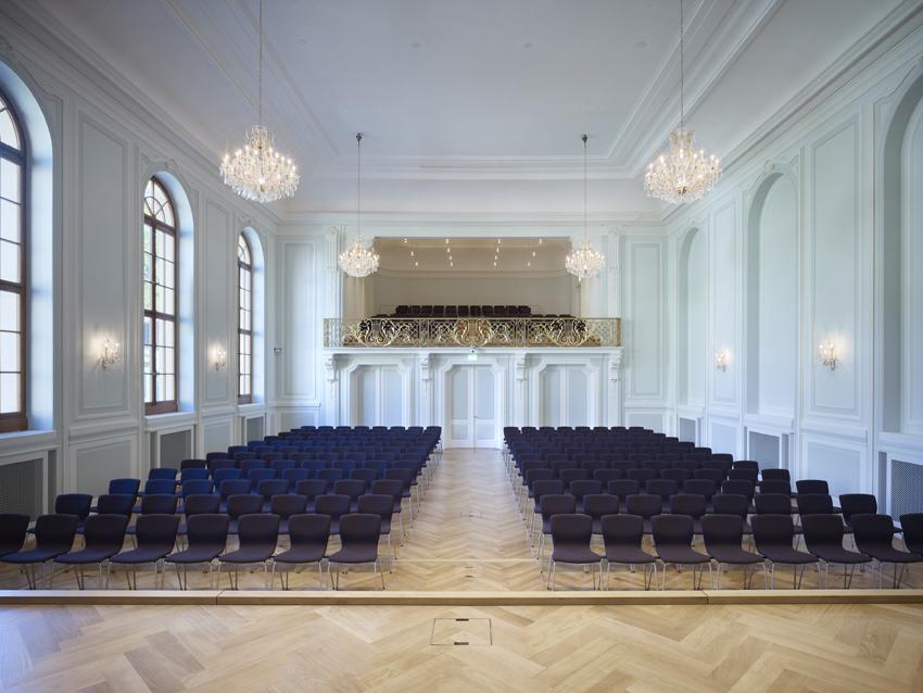 Musikakademie Basel