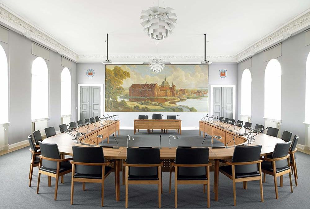 Nyborg City Council