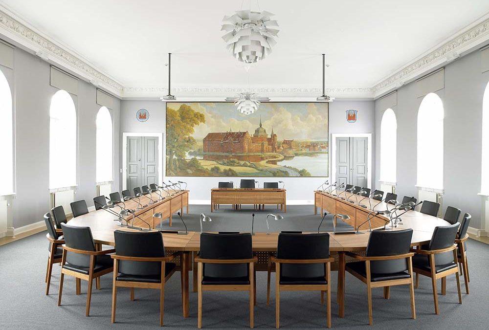 Nyborg City Council