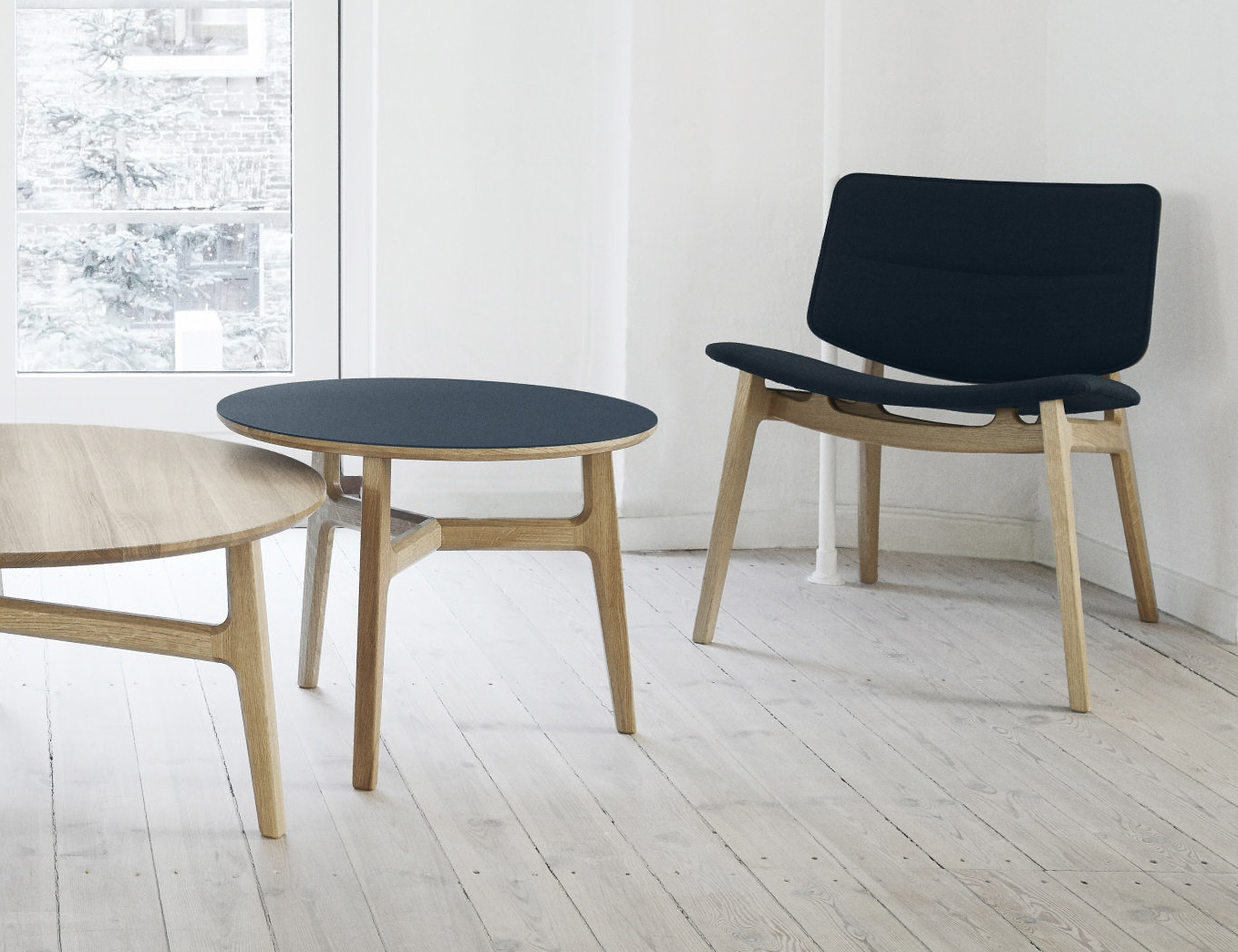 Magnus Olesen, Freya Coffee Table