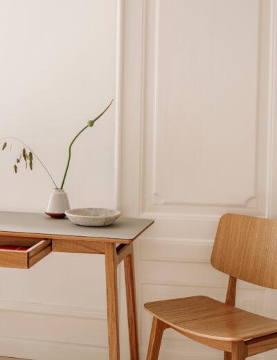Magnus Olesen, Freya Desk